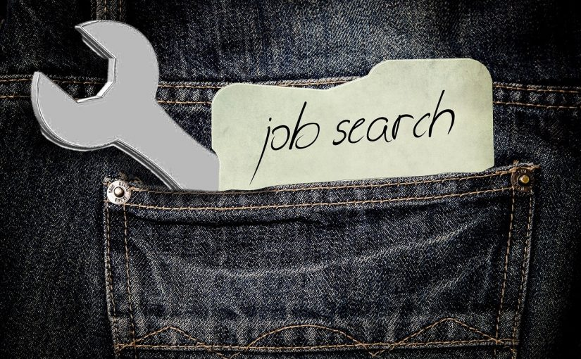 How to go from Job Search to Career Strategy