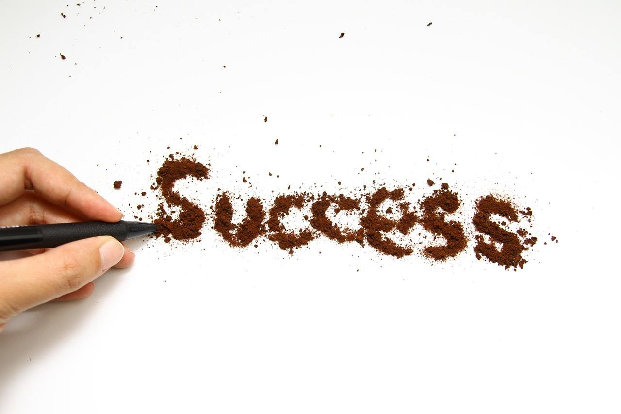 What does it mean to be Successful? - My definition of Success