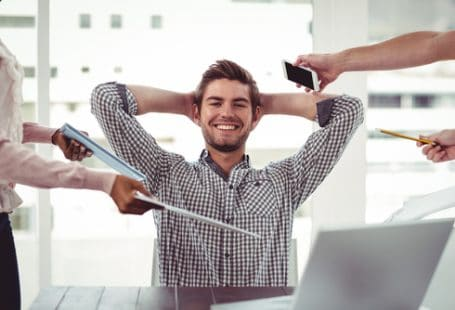 Liberate the Employee