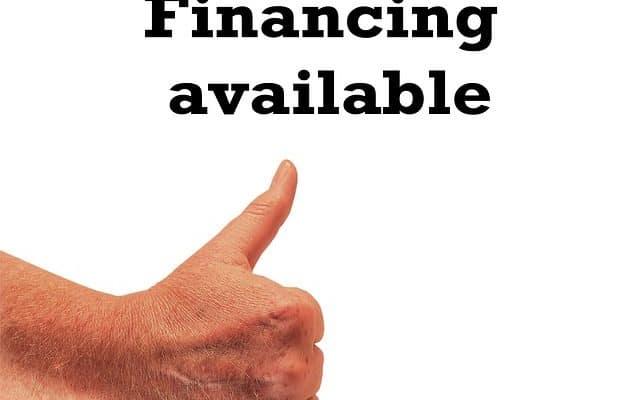 Should I finance it? - Mobile, Car, Laptop...