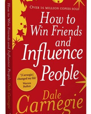 How to Win Friends and Influence Peopel