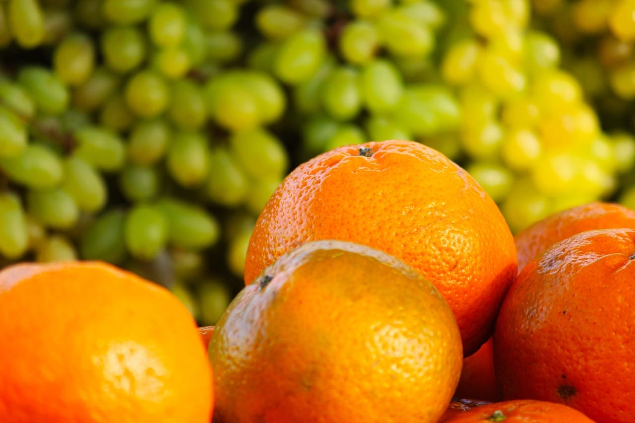 Case Studies: Orange peels and the real cycle to work scheme