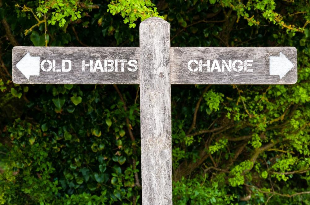 Thinking of Quitting a Bad Habit? – Let it RAIN